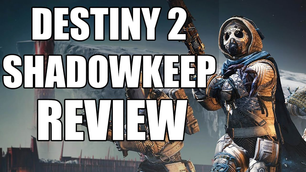 Destiny 2: Shadowkeep Review - The Final Verdict (Video Game Video Review)