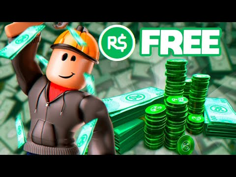🔴FREE ROBUX GIVEAWAY