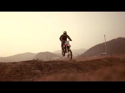 # Chasing Dirt bike by FPV Drone - WON'S FPV