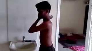 Bahubali Spoof.. Sivuni Aana song..