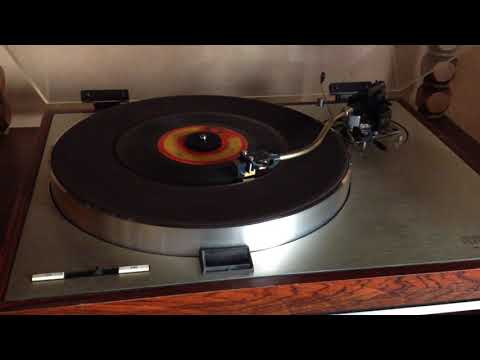 SOUL The Sweet Three I Would If I Could 1967 Cameo Parkway 45 RPM