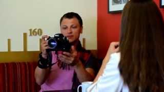 Выбор фотографа на свадьбу.