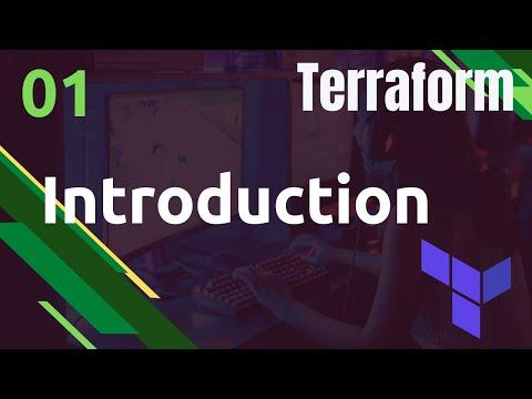 TERRAFORM - 1. INTRODUCTION ET PRESENTATION