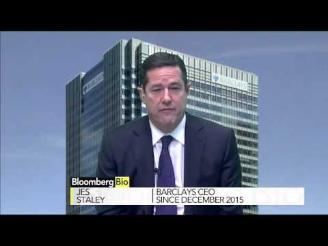 Barclays CEO explains Africa exit