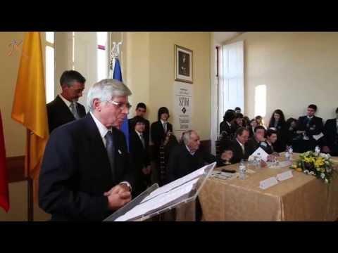 Comemoracoes dos 150 Anos Filarmónida e Nascimento de Francisco Serrano