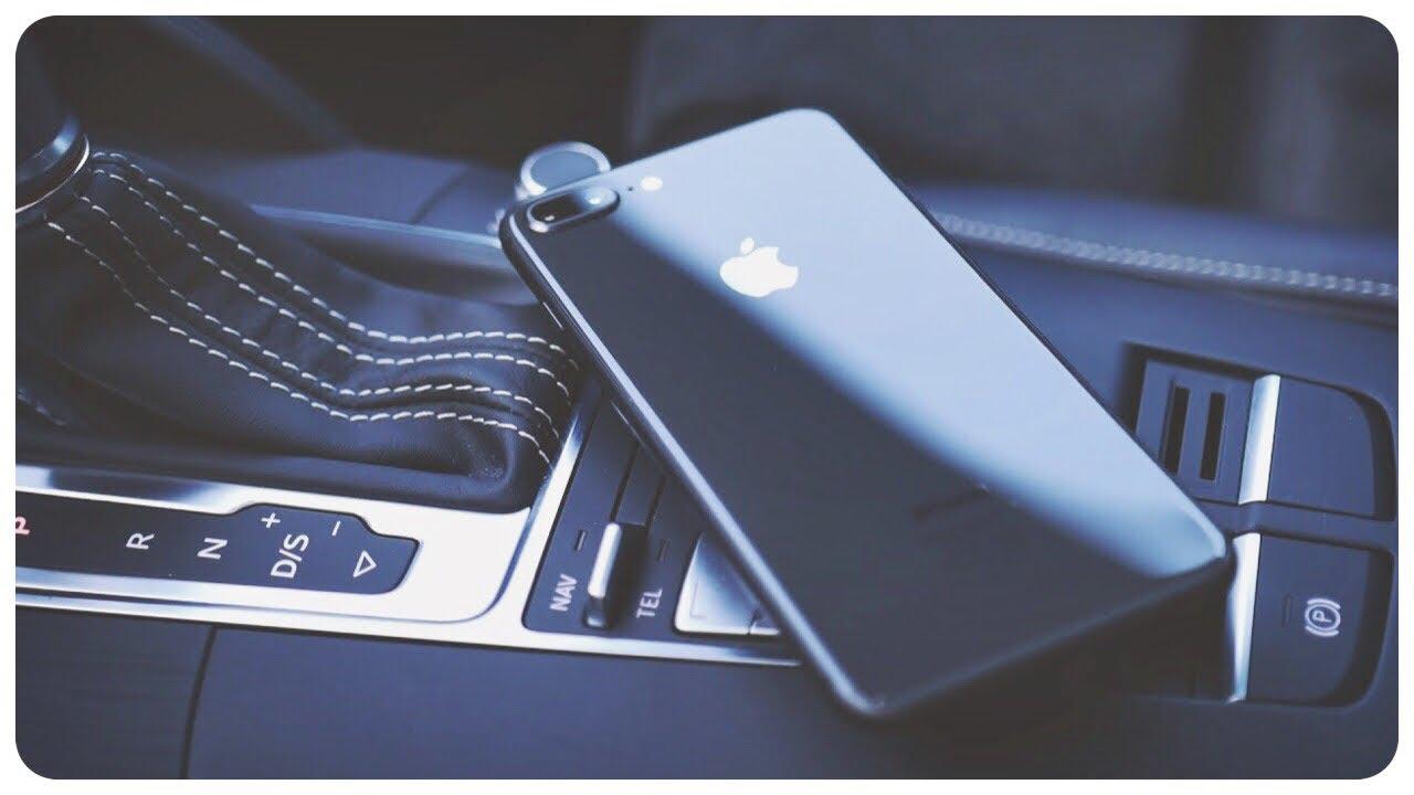 iphone 8 plus im schatten des iphone x meine. Black Bedroom Furniture Sets. Home Design Ideas