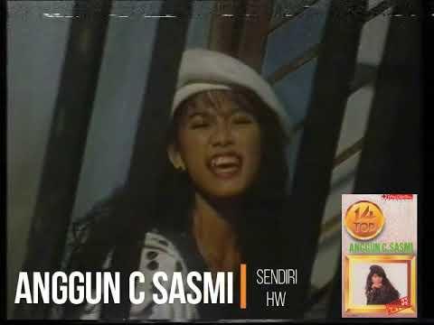 Anggun C Sasmi - Sendiri (1990) (Selekta Pop)