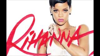 Rihanna - Warrior (DEMO 2013)