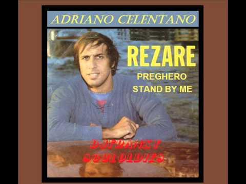 SOUL BOY SPANISH VERSION - ( Adriano Celentano - REZARE - preghero -stand by me )
