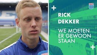 Voorbeschouwing FC Emmen - PEC Zwolle