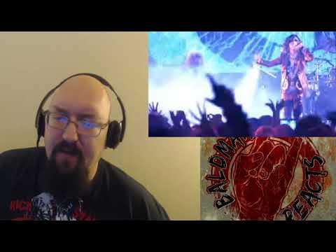 The Gazette Derangment Live Reaction/Opinion.