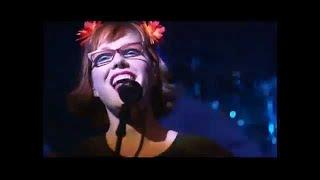 Blue Man Group - I Feel Love Feat. Annette Strean (Venus Hum)