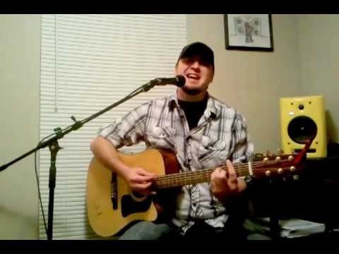 Brantley Gilbert Saving Amy (cover) James Webster
