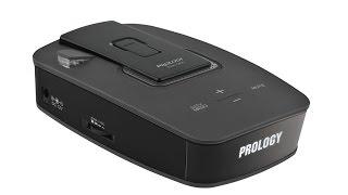 Prology iScan-5050 радар-детектор с GPS