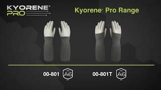 Kyorene Pro - A Cut Above