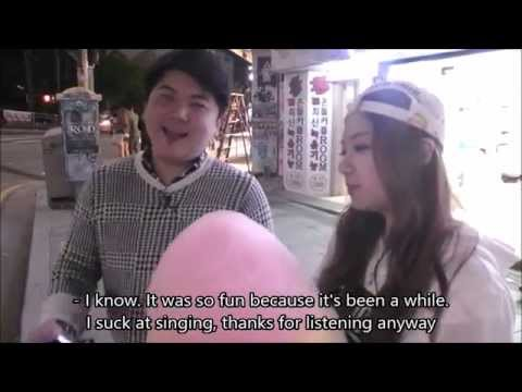 [ENG SUB] 150423 Tymee & Koon livestream [8]: Karaoke, ambush by fans, cotton candy ruins diets