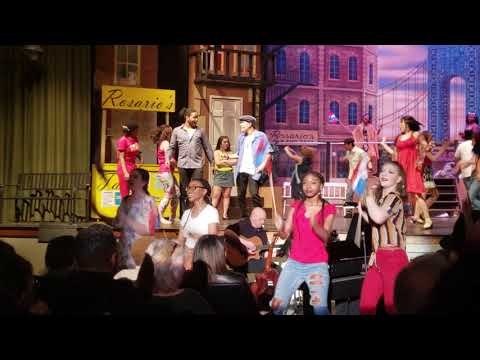 Carnival del Barrio - IN THE HEIGHTS SOUTH PLAINFIELD HIGH SCHOOL EDITION