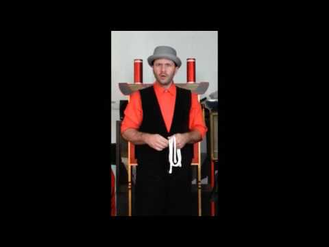 Common Core Rope by Timothy Rose video DOWNLOAD