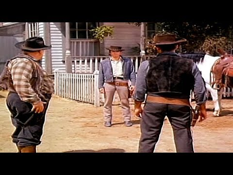 SILENT THUNDER | BONANZA | Dan Blocker | Lorne Greene | Western Series | Full Episode | English