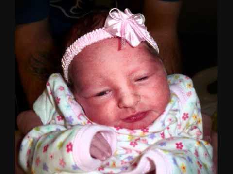 "Abbigail Eva Jewell 35 week preemie ""our journey"" - YouTube"