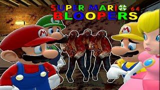 SM64 Bloopers: El Apocalipsis