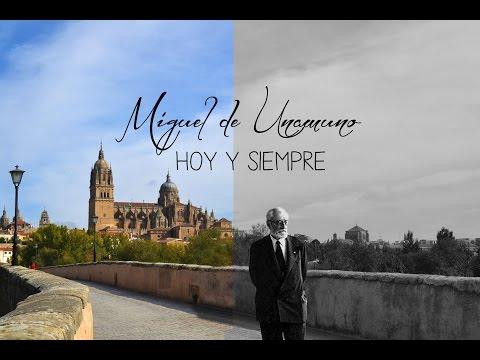 Miguel de Unamuno: Hoy y siempre