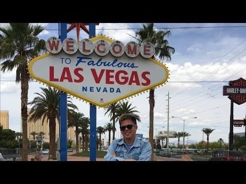 Ep. 148: Welcome to Las Vegas