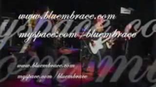 Blue Embrace - Bleeding Blue Promo Video