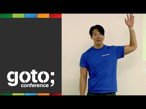 GOTO 2016 • Why Technical Leadership Matters • Patrick Kua