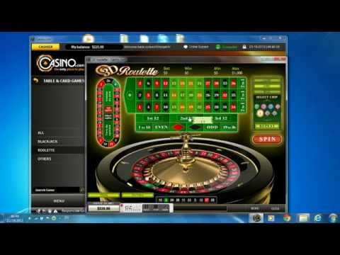 online casino roulette strategy play roulette now