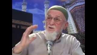 Ahmet Tomor Hoca ~ Yahudi ve Hristiyanları Dost Edinmemek