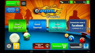 8 Ball Pool Guidline Hack X Mod Games ★ROOT★