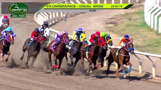 Vidéo de la course PMU ALLOWANCE 1300