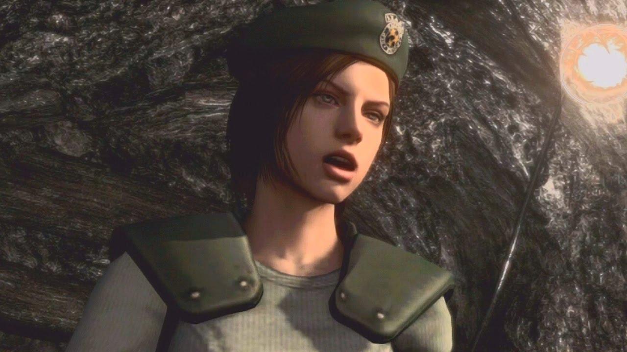 Resident Evil (Remastered) - Walkthrough Part 18 - Underground Laboratory - YouTube
