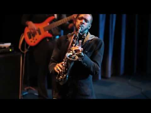 OutStanding Gap Band (Sax Cover)
