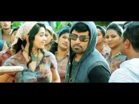 Gaana gaana    10 ka dum movie video song...