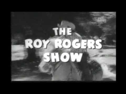 Roy Rogers & Dale Evans Intro