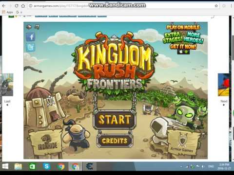 Kingdom Rush Frontiers Hack Cheats - WorldNews