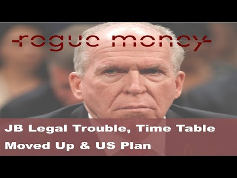 Rogue Mornings - JB Legal Trouble, Timetable Moved Up & US Plan (02/21/18)