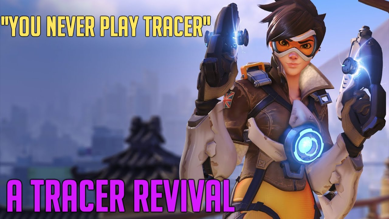 Revival Overwatch