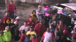 Extra Curricular Activities - Devils Bowl Speedway
