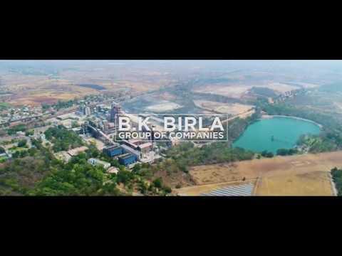 Century Cement Plant - B. K. Birla Group of Companies