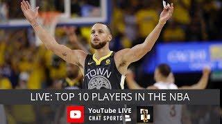 NBA Rumors, Lakers Rumors, Top 10 Players In The NBA, 2019 NBA Mock Draft