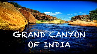 What To See in Gandikota - Belum Cave | Trip From Bangalore-Chennai-Hyderabad |Grand Canyon of India