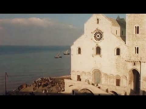 Saracen Invasion of Southern Italy (Aghlabid Byzantine Lombards Franks)