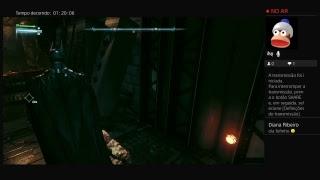 Livestream #11 Batman: Arkham Night