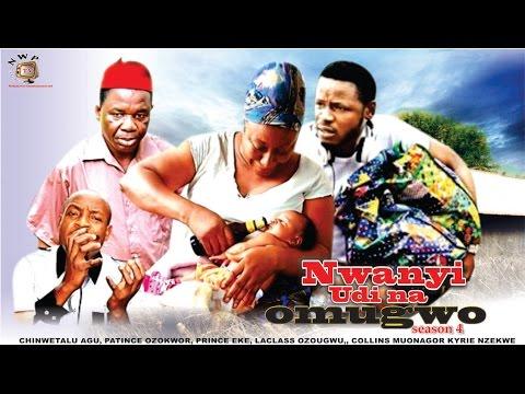Download Nwanyi Udi Na Omugwo 2  - 2015 Latest Nigerian Nollywood Igbo Movie