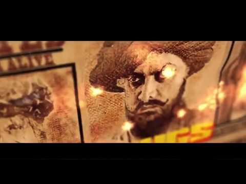 Thugs of Hindostan - Trailer | Amitabh Bachchan | Aamir Khan | Katrina Kaif | Fatima Sana Shaikh