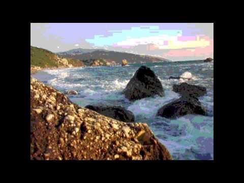 Orphic hymn  to Ocean
