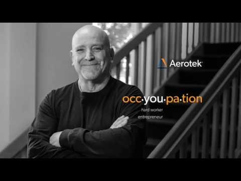 Manny's Motivation - An Aerotek Contractor Story